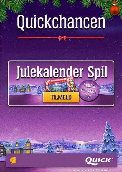 Quickchancen.dk Vind 10×10.000 kr.