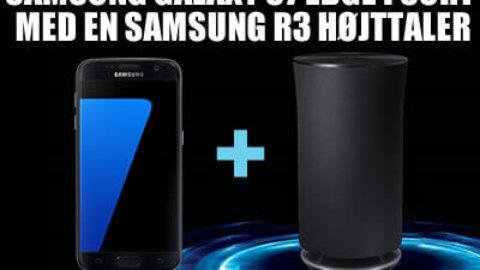 Vind en Samsung Galaxy