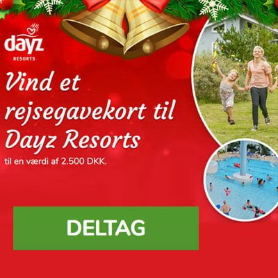 dayz resorts jule konkurrence