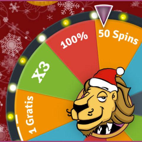 Simba Games giver lige nu 20 GRATIS spins