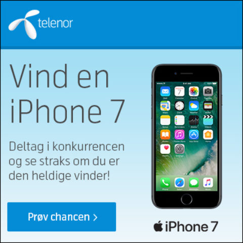 Vind en iPhone7
