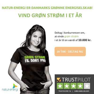 natur-energi konkurrencen