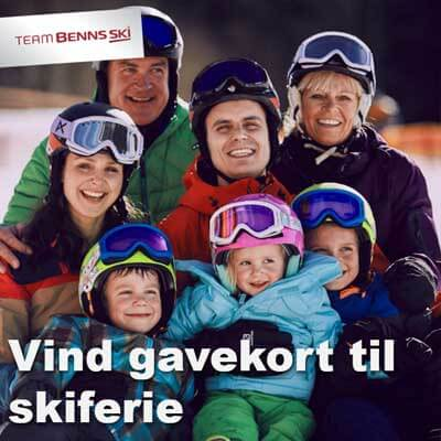 team benns konkurrence