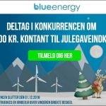blueenergy julekalender