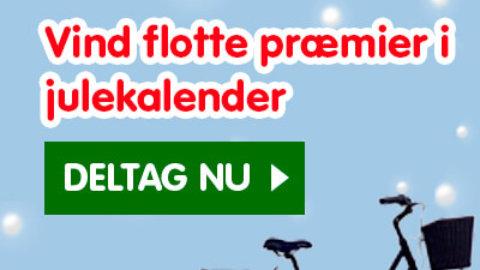Danske Hospitalsklovne julekalender