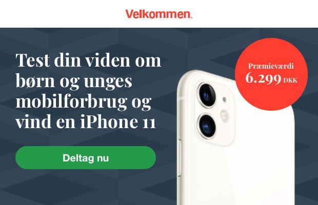 vind en iphone 11