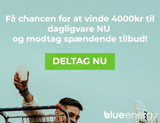 blue energy konkurrence